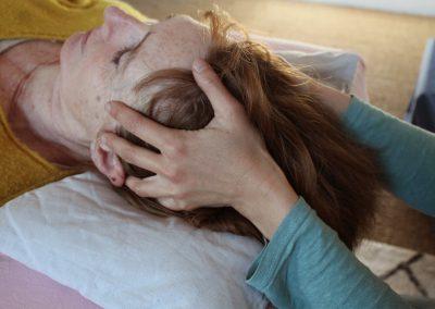 fascia-crâne